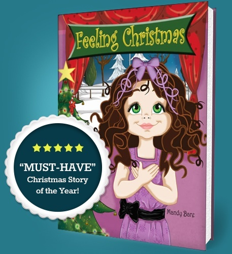 FEELING CHRISTMAS is the must-have Christmas story of the year!